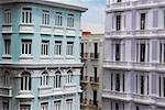 Buildings in a city, Old San Juan San Juan, Puerto Rico
