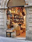 Boutique en Europe