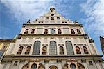 Église Saint-Michel, Munich, Allemagne
