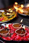 Deepavali offerings