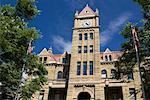 Old City Hall, Calgary, Alberta, Canada