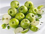 Pommes « Granny Smith »