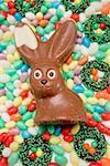 Bonbons de Pâques (vue aérienne)