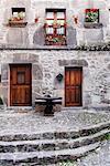 Potes, Asturias, Cantabria, Liebana, Spain