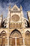 Burgos Cathedral, Burgos, Spain