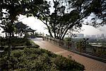 Shenzhen, Lok Ma Chau, New Territories, Guangdong, China