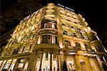 Hotel Majestic, Barcelona, Spain