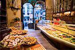 Escriba Pastry Shop, Barcelona, Spain