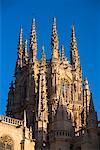 Our Lady of Burgos Cathedral, Burgos, Burgos Province, Castilla y Leon, Spain
