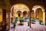 La Casas de la Juderia Hotel, Seville, Spain
