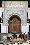 Karaouiyine Mosque, Fez, Morocco