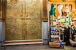 The Medina of Marrakech, Morocco