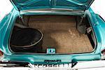 Trunk of 1957 Dodge Regent