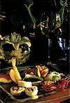 Mauritius, Japanese gastronomy