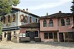 Bulgaria, koprivstica