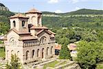 Bulgaria, Veliko Tarnovo, Tsarevets Hill, Saint Demetrius Church