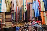 Bazaar at Khan Al-Khalili, Cairo, Egypt