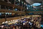 Dubai International Airport, Dubai, United Arab Emirates