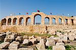 Das Hippodrom, Jerash, Jordan