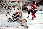 Hockey Player Scoring