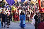 Procession During Holy Week, San Miguel de Allende, Guanajuato, Mexico