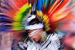 Traditional Dance, San Miguel de Allende, Guanajuato, Mexico