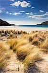 Calgary Bay, Argyll and Bute, Isle of Mull, Inner Hebrides, Scotland