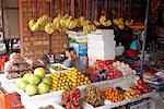 Central Market, Siem Reap, Cambodia