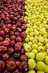 Apples at Fruit Market