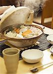 Sumo Wrestler's Stew