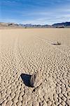 Racetrack Playa, Death Valley, Californie, USA
