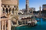The Venetian Resort Hotel Casino, Paradise, Las Vegas, Nevada, USA