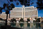 Bellagio Hotel, Paradise, Las Vegas, Nevada, USA