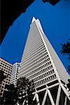 Transamerica Building, San Francisco, Californie, USA