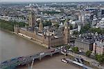 Palais de Westminster, Londres, Angleterre