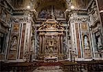 Basilica di Santa Maria Maggiore, Rome, Latium, Italy