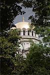 Alexander Nevsky Cathedral, Sofia, Bulgaria