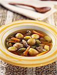 Chesrnut Suppe