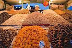 Dried Fruit Vendor, Marrakech, Morocco