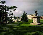 Powerscourt House & Gardens, Co Wicklow, Ireland