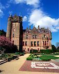 Belfast Castle, Cavehill, Ireland