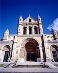 St Anne's Cathedral, Belfast, Ireland