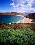 Tranarossan Bay, Co. Donegal, Ireland