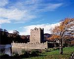 Narrow Water Castle, Co. Down, Ireland