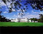 American Ambassador's Residence, Phoenix Park, Dublin, Ireland