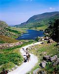 Ring of Kerry, Lough Leane Gap of Dunloe