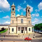 St Peter And Paul's Church, Athlone, Co Westmeath, Ireland