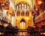 St. Patricks Cathedral, Dublin, Ireland