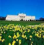 Stormont, Belfast, Co Antrim, Ireland