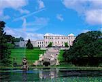 Powerscourt Estate, Co Wicklow, Ireland